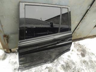 Дверь задняя левая SsangYong Kyron 2008