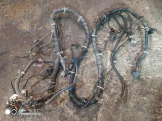 Электропроводка (жгут) моторного отсека SsangYong Kyron 2008