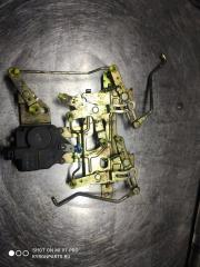 Механизм замка багажника Ssangyong Rexton