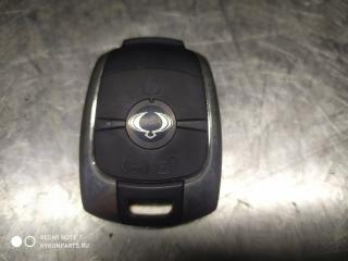 Плата ключа (трансмиттер) SsangYong Actyon 2012