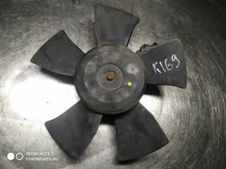 Вентилятор охлаждения SsangYong Kyron 2008