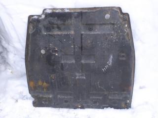 Защита двигателя SsangYong Actyon 2012