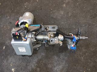 Блок управления рейкой рулевой SsangYong Actyon 2012