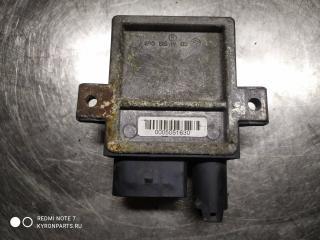 Контроллер свечей накала SsangYong Actyon 2012