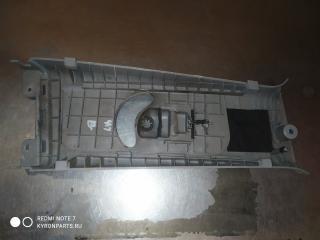 Обшивка стойки B левая Actyon С200
