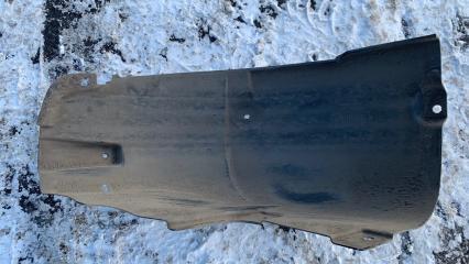 Подкрылок передняя часть задний левый Ssangyong Kyron