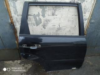 Дверь задняя правая SsangYong Rexton 2009