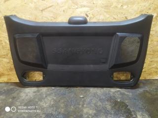 Обшивка двери багажника SsangYong Rexton 2009