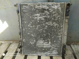 Радиатор охлаждения двигателя SsangYong Rexton 2009