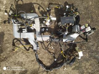 Электропроводка главная SsangYong Rexton 2009