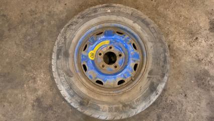 Запасное колесо (докатка) SsangYong Kyron 2008