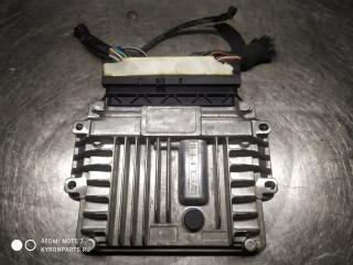 Блок управления двигателем SsangYong Kyron 2008