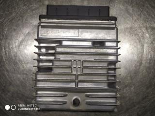 Блок управления двигателем SsangYong Actyon Sports 2011
