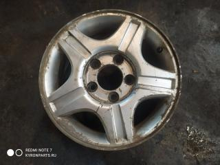 Диск колесный литой Ssangyong Kyron