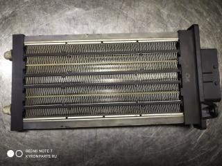 Радиатор отопителя электрический SsangYong Rexton