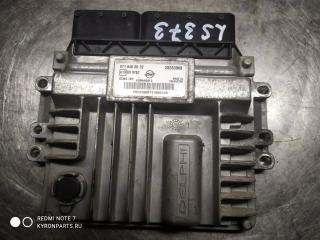 Блок управления двигателем SsangYong Actyon 2011
