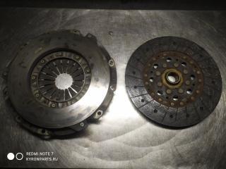 Сцепление (диск+ корзина) SsangYong Actyon 2011