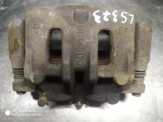 Суппорт тормозной передний левый SsangYong Actyon 2011