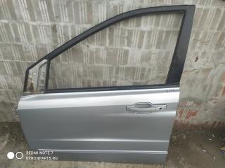 Дверь передняя левая SsangYong Kyron 2008