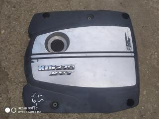 Крышка двигателя декоративная SsangYong Rexton 2007