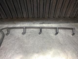 Трубка топливная возвратная (обратка) SsangYong Rexton 2007