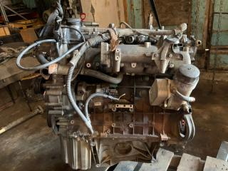 Двигатель SsangYong Rexton 2007