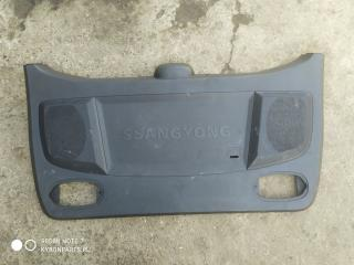 Обшивка двери багажника SsangYong Rexton 2007