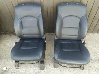 Комплект сидений SsangYong Actyon 2011