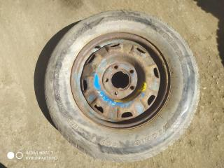 Запасное колесо (докатка) SsangYong Kyron 2010
