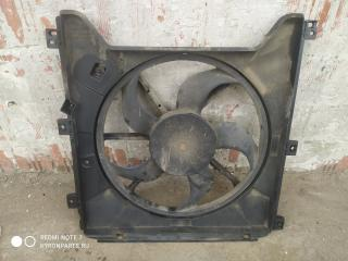 Вентилятор охлаждения SsangYong Actyon 2005