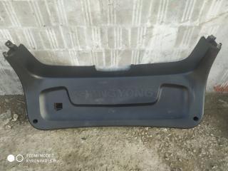 Обшивка двери багажника SsangYong Actyon 2005