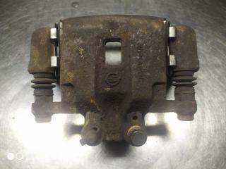 Суппорт тормозной задний правый SsangYong Rexton 2007