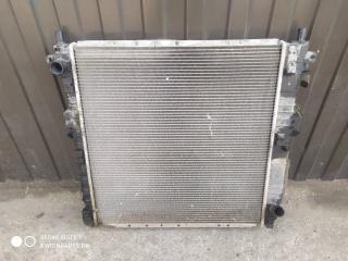 Радиатор охлаждения двигателя SsangYong Kyron 2008