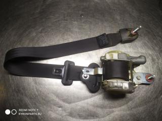 Ремень безопасности передний правый SsangYong Kyron 2009