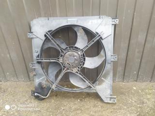 Вентилятор охлаждения SsangYong Kyron 2009