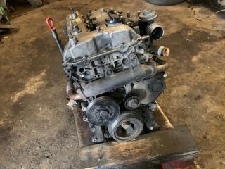 Двигатель SsangYong Actyon 2005