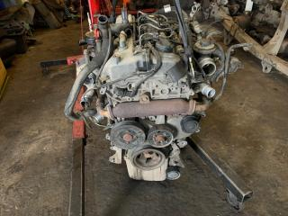 Двигатель SsangYong Kyron 2008