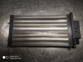 Радиатор отопителя электрический SsangYong Kyron 2011