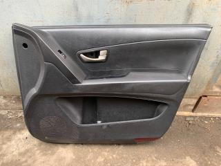 Обшивка двери передняя правая SsangYong Actyon 2011