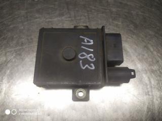 Контроллер свечей накала SsangYong Actyon 2011