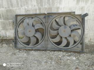 Вентилятор охлаждения SsangYong Actyon 2011