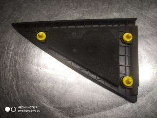 Накладка двери задняя правая Actyon 2011 C200 D20DTF