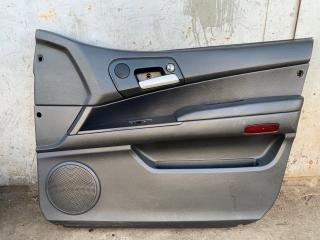 Обшивка двери передняя правая SsangYong Kyron 2009