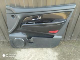Обшивка двери передняя правая SsangYong Rexton 2007