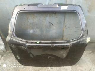 Крышка (задняя дверь) багажника Ssangyong Rexton