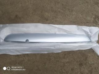 Накладка крышки багажника Ssangyong Rexton