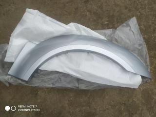 Накладка на крыло передняя правая Ssangyong Rexton