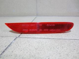 Запчасть отражатель в бампер задний правый Nissan Pathfinder