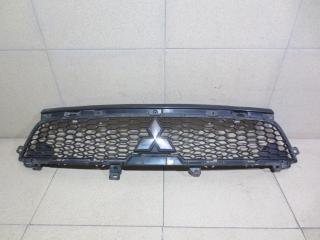 Запчасть решетка радиатора Mitsubishi Outlander