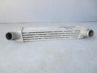 Запчасть интеркулер Great Wall Hover H3